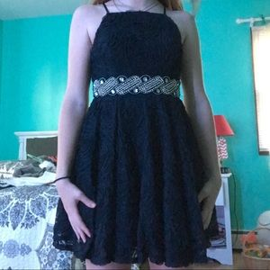 HOMECOMING / PARTY DRESS